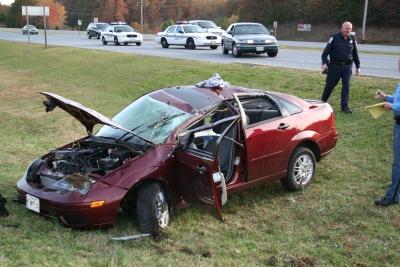 Car Accident Lexington Park Md