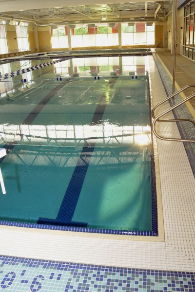 Csm wellness and aquatics center grand opening sept 28 - University of maryland swimming pool ...