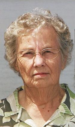 Deceased Wilson Margaret Ann So Md Obituary