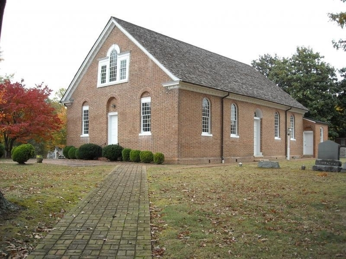 All Faith Episcopal Church