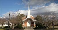 St. Mary's Catholic Church, Newport