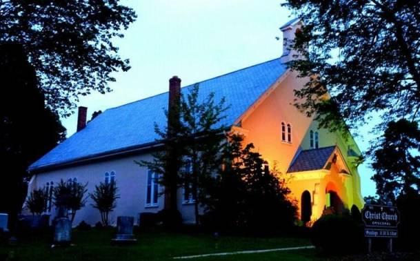 Christ Church Calvert County
