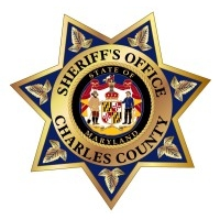 Chas. Co. Sheriff badge logo