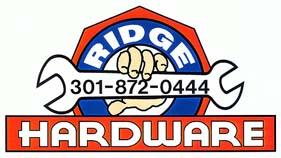 Ridge Hardware