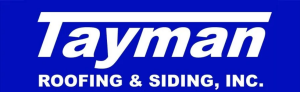 Tayman Roofing & Siding, Inc.