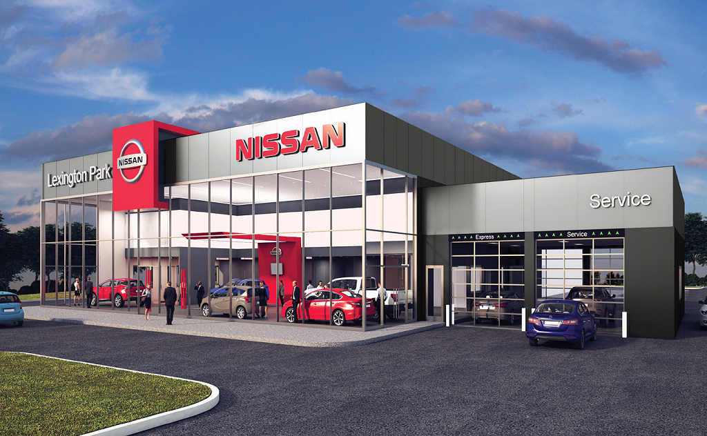 Nissan Car Dealership Coming To St Mary S Southern