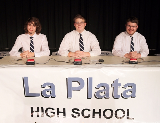 la plata it u0026 39 s academic team wins regional competition