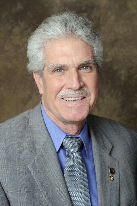 Dr Richard Fleming Retires As V P At Csm S Prince