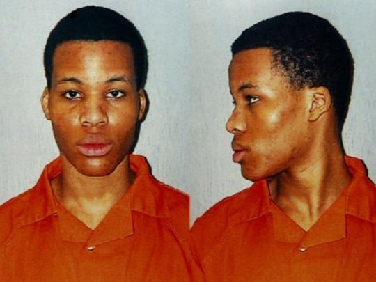 Quot Beltway Sniper Quot Lee Boyd Malvo Seeks Re Sentencing