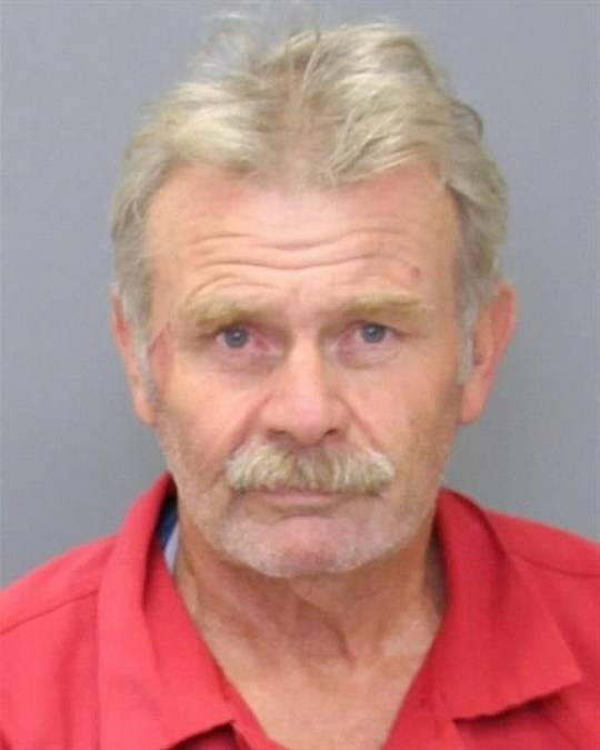 Nanjemoy Man Charged With Intentionally Setting A House