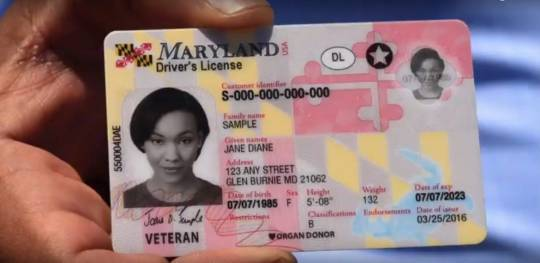 Md Drivers Facing Longer Lines Frustration On License